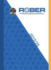 Catalogo Linea Rober 2019 Materiale Elettrico