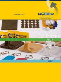 Catalogo Linea Rober Feltri Adesivi